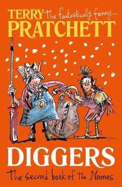 Diggers - Pratchett, Terry