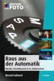 Raus aus der Automatik (eBook, PDF)