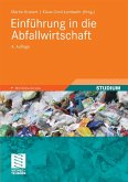 Einführung in die Abfallwirtschaft (eBook, PDF)