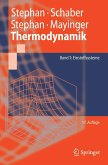Thermodynamik (eBook, PDF)