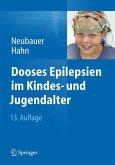 Dooses Epilepsien im Kindes- und Jugendalter (eBook, PDF)