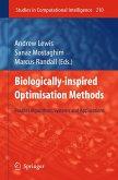 Biologically-Inspired Optimisation Methods (eBook, PDF)