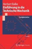 Einführung in die Technische Mechanik (eBook, PDF)
