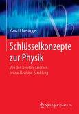 Schlüsselkonzepte zur Physik (eBook, PDF)