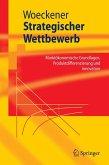 Strategischer Wettbewerb (eBook, PDF)