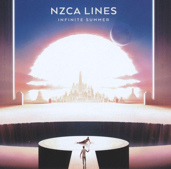 Infinite Summer Von Nzca Lines Vinyl Schallplatte