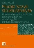 Plurale Sozialstrukturanalyse (eBook, PDF)