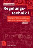 Regelungstechnik I (eBook, PDF)