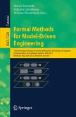 Formal Methods for Model-Driven Engineering (eBook, PDF)