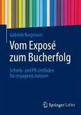 Vom Exposé zum Bucherfolg (eBook, PDF)