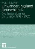Einwanderungsland Deutschland? (eBook, PDF)