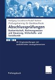 Abschlussprüfungen Bankwirtschaft, Rechnungswesen und Steuerung, Wirtschafts- und Sozialkunde (eBook, PDF)