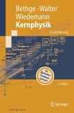 Kernphysik (eBook, PDF)