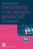 Stadtplanung in der Wissensgesellschaft (eBook, PDF)