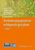 Veränderungsprozesse erfolgreich gestalten (eBook, PDF)