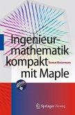 Ingenieurmathematik kompakt mit Maple (eBook, PDF)