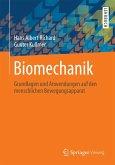 Biomechanik (eBook, PDF)