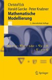 Mathematische Modellierung (eBook, PDF)