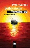 Ostfriesische Verhältnisse / Hauptkommissar Stahnke Bd.13 (eBook, ePUB)