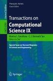 Transactions on Computational Science IX (eBook, PDF)