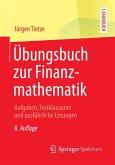 Übungsbuch zur Finanzmathematik (eBook, PDF)