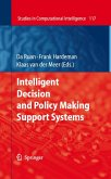 Intelligent Decision and Policy Making Support Systems (eBook, PDF)