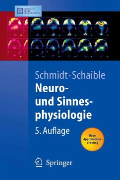 Neuro- und Sinnesphysiologie (eBook, PDF)