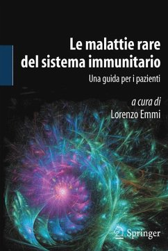 Le malattie rare del sistema immunitario (eBook, PDF)