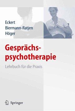 Gesprächspsychotherapie (eBook, PDF)