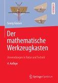 Der mathematische Werkzeugkasten (eBook, PDF)