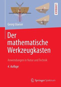 Der mathematische Werkzeugkasten (eBook, PDF) - Glaeser, Georg
