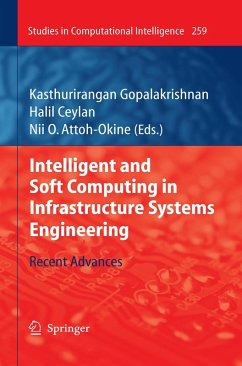 Intelligent and Soft Computing in Infrastructure Systems Engineering (eBook, PDF)