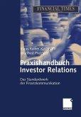 Praxishandbuch Investor Relations (eBook, PDF)