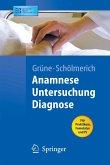Anamnese - Untersuchung - Diagnostik (eBook, PDF)