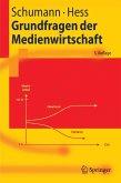 Grundfragen der Medienwirtschaft (eBook, PDF)
