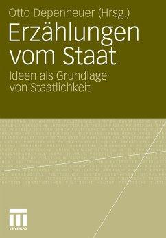 Erzählungen vom Staat (eBook, PDF)