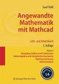 Angewandte Mathematik mit Mathcad. Lehr- und Arbeitsbuch (eBook, PDF)