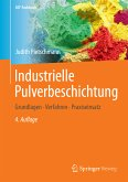 Industrielle Pulverbeschichtung (eBook, PDF)