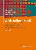 Werkstoffmechanik (eBook, PDF)