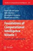 Foundations of Computational Intelligence (eBook, PDF)