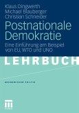 Postnationale Demokratie (eBook, PDF)