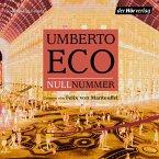 Nullnummer (MP3-Download)