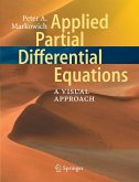 Applied Partial Differential Equations: (eBook, PDF)
