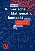 Numerische Mathematik kompakt (eBook, PDF)
