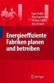 Energieeffiziente Fabriken planen und betreiben (eBook, PDF)