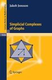 Simplicial Complexes of Graphs (eBook, PDF)