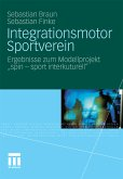 Integrationsmotor Sportverein (eBook, PDF)
