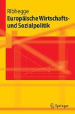 Europäische Wirtschafts- und Sozialpolitik (eBook, PDF)