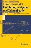 Einführung in Algebra und Zahlentheorie (eBook, PDF)