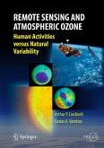 Remote Sensing and Atmospheric Ozone (eBook, PDF)